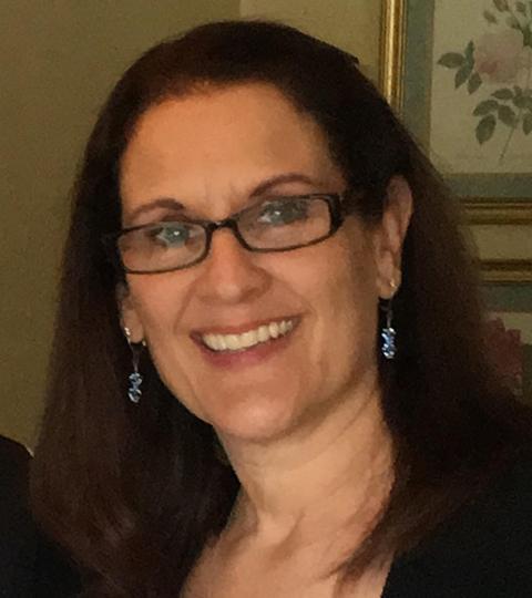 Eve Elliott - Production Coordinator
