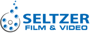 Seltzer Film and Video Logo